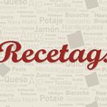 Blog: El estreno de Recetags ¡Bienvenidos!