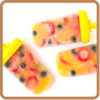 Polos de frutaspng