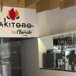 Yakitoro, el restaurante japonés al más puro estilo Chicote