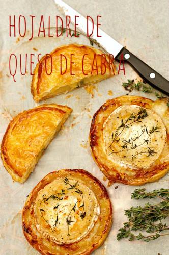 Aprendemos a cocinar con foodmorning blog de recetags for Cocinar queso de cabra