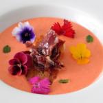 Platos tradicionales con frutos rojos. Top 5 semanal