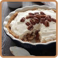 "Banoffe Pie del blog ""Raquel's Kitchen"""