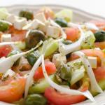 Recetas frescas y veraniegas. Top 5 semanal
