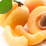 Albaricoque, una fruta de muchos recursos