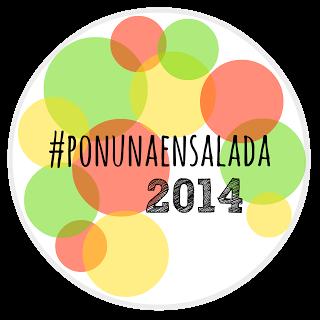 logo #ponunaensalada2014