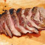 Cómo lograr una barbacoa perfecta: La comida
