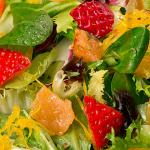 10 magníficas recetas con fruta