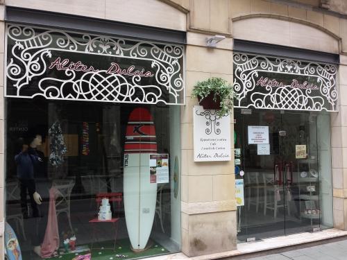 Aliter Dulcia, uno de los mejores lugares en Gijón