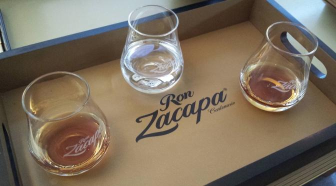 Llega Zacapa Room a la terraza del Casino de Madrid de la mano de Ron Zacapa.