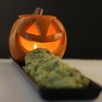 Recetas para la noche de Halloween. Top 5 semanal