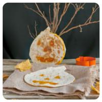 Quesadillas de halloween de Atrapada en mi cocina para el top 5 semanal