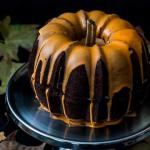 Especial recetas de Halloween