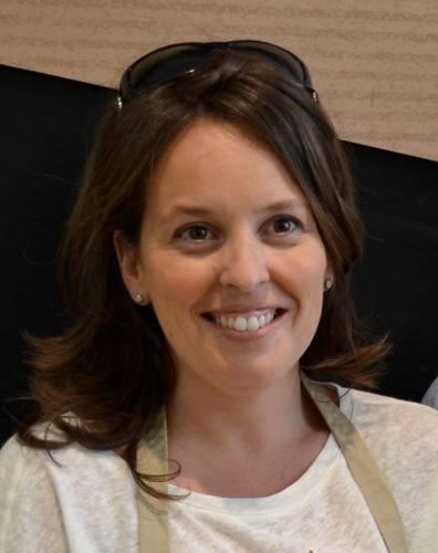 Rosa M. Iglesias