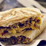 #Streetfood o el arte de la cocina callejera