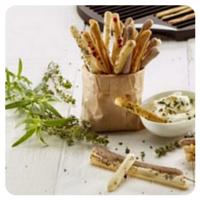 Palitos salados del blog Cosas con enantos para el top5 semanal