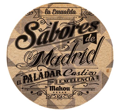 La Emualda en Madrid