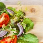 Los 4 pasos para una alimentación saludable y equilibrada