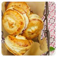 receta mini empanadas