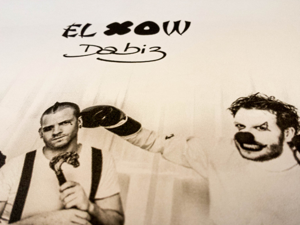 El XOW de DiverXO by Dabiz Muñoz