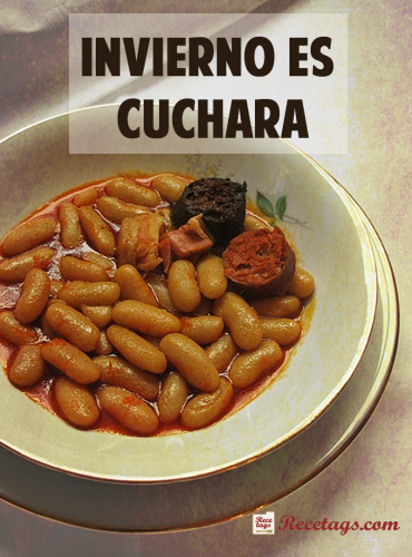 Recetario Invierno es Cuchara por Gloria de ytreats.com