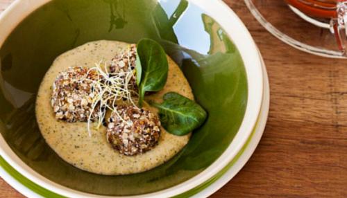 En nuestras recetas de albóndigas no pueden faltar las de verduras