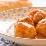 10 recetas de albóndigas que no debes perderte