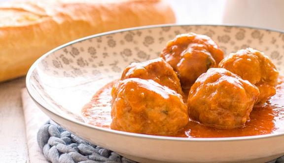 10 recetas de albóndigas para disfrutar del placer de las comidas tradicionales