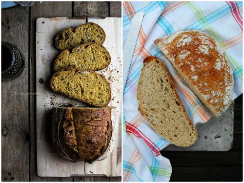 Pan de zanahoria y Pan de campagne, estrellas en nuestro Top 5 semanal