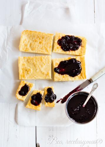 Alands Pancake realizado por Bea del blog Bea, recetas y más