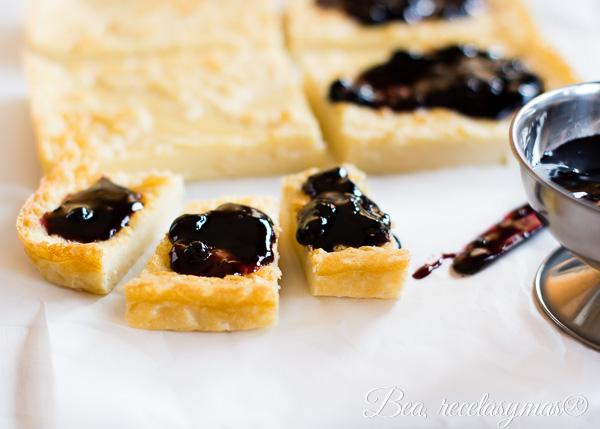 El pancake es el postre típico de las islas Aland