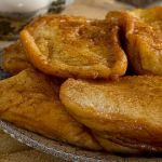 5 recetas de torrijas para chuparse los dedos