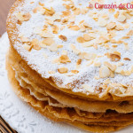 Receta de tarta árabe para cumpleaños