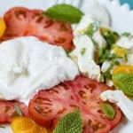 Objetivo: una ensalada de verano al día