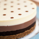 5 Recetas de tarta de chocolate