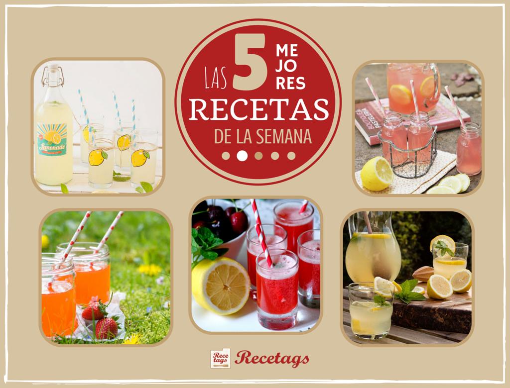 Cómo hacer la limonada perfecta con la ayuda de nuestros blogueros colaboradores