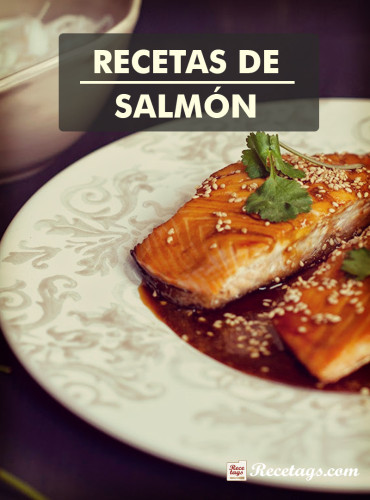 Recetas de salmón de nuestros blogueros colaboradores