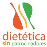 Cuenta de twitter dietética sin patrocinadores