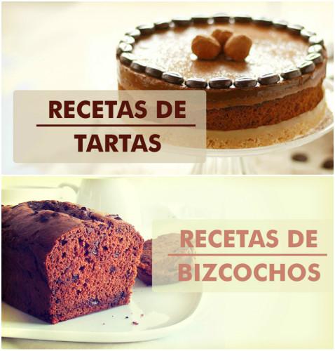 Los recetarios dulces de Junio