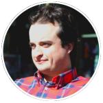 Jorge Ruiz, fundador del proyecto #aprendoacomer de Recetags
