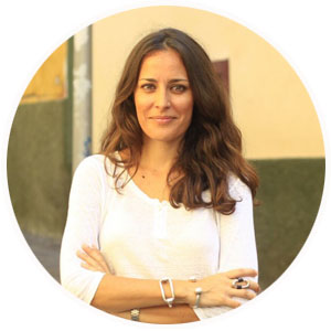 Laura Saavedra, dietista-nutricionista colaboradora en el proyecto #aprendoacomer de Recetags