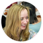 María José Amengual, bloguera de Dit i Fet y colaboradora en el proyecto #aprendoacomer de Recetags