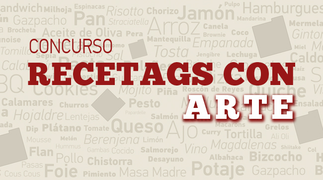 Saca tu lado creativo y cocina tu mejor receta con arte basada en El Triunfo de Baco de Velázquez