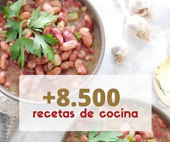 Las mejores recetas de cocina en Recetags.com