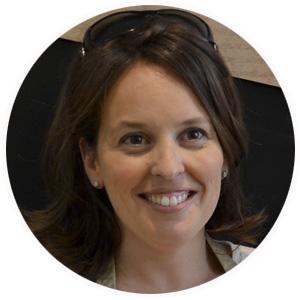 Rosa Iglesias, bloguera de Milhojas el blog de Rosa y colaboradora en el proyecto #aprendoacomer de Recetags