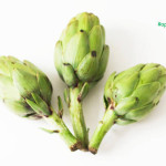 Alcachofas, más que el nombre de una dieta milagro