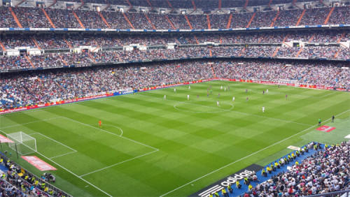 El bocata del descanso, un clásico de los partidos de fútbol