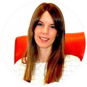 María González, dietista-nutricionista colaboradora en el proyecto #aprendoacomer de Recetags