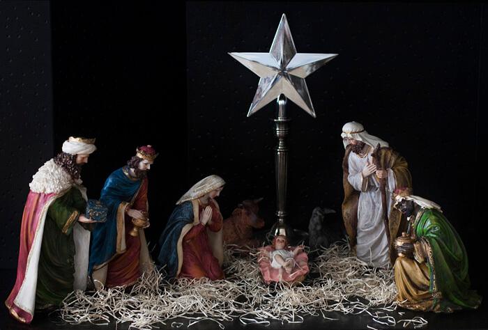 Feliz Navidad y Feliz año nuevo 2016 desde Recetags