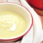 Imprescindible recetario de cremas de verduras