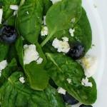 4 Ensaladas verdes que no te puedes perder